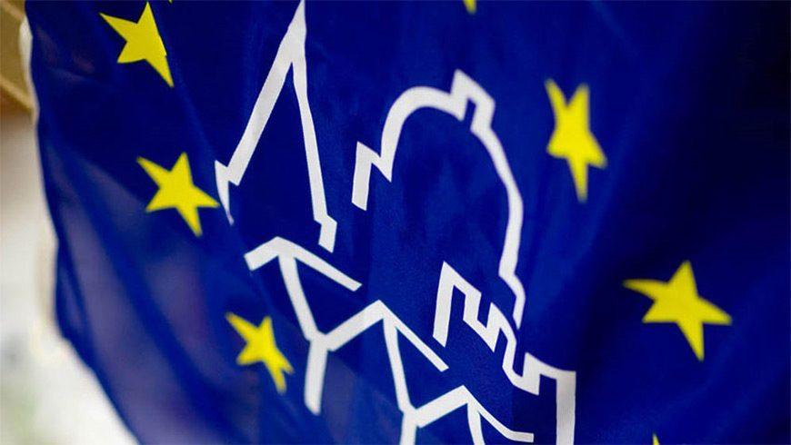 Bandera de las JEP